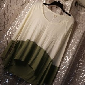 O'Neill long sleeved shirt
